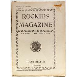 Rockies Magazine (1895)