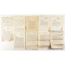 W.A. Clark/ Joseph Pyle Archive