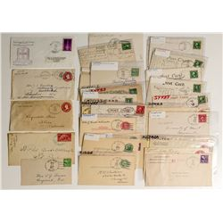Carter County, Montana Covers Collection