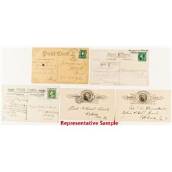 Cascade County Covers Collection