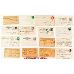 Jefferson County Covers Collection