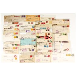 Registered Postmark Collection