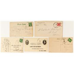 Sheridan County, Montana Cover Collection