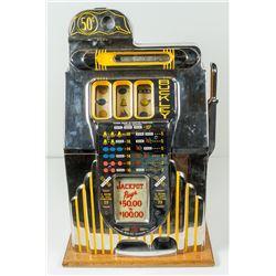 Buckley Slot Machine