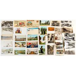 Western States Postcards