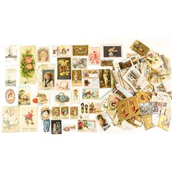 19th Century Trade Cards