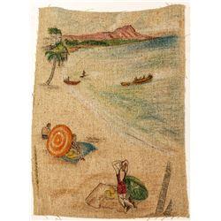 Hawaiian Folk Art