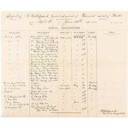 Hawaiian Court Document