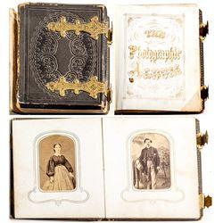 Hannibal Missouri Photo Album