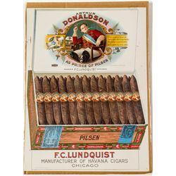 Cigar Broadside