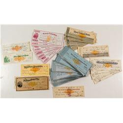 US Revenue Check Collection