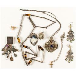 Antique Jewelry Group