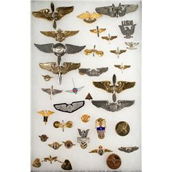 Military Wing Collection