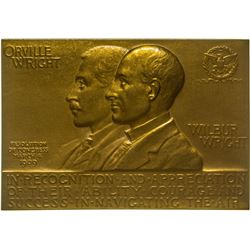 Wright Brothers Medal