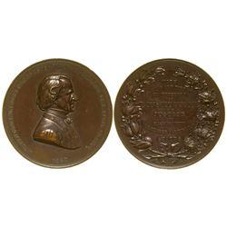 Andrew Johnson Bronze Medal