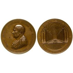 Johann Wilhelm Ellenberger Medal