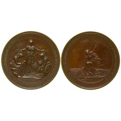 American Independence Centennial Medal