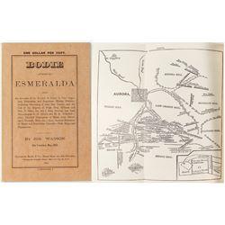 Bodie and Esmeralda Reprint