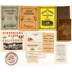 California Literary Collection