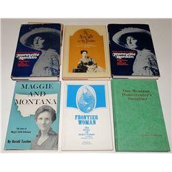 Montana Women Biographies (6)