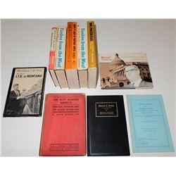 Politician Biographies (11)
