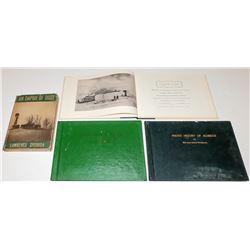 History of Aldridge and more!