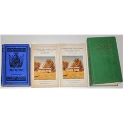 Montana Early Military book group (4)