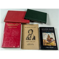 Five Jedediah Smith Biographies