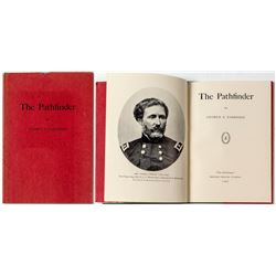 The Pathfinder, Private work on John Fremont