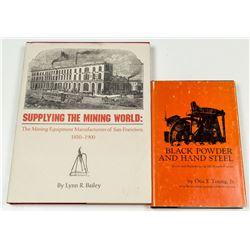 Mining Equipment Library