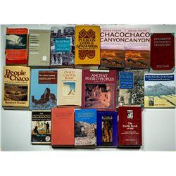 Pueblo American Indians Library, 18 Volumes