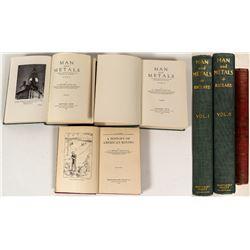 T.A. Rickard Library