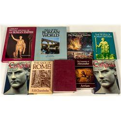 Roman Empire Library