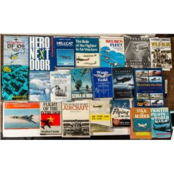 Airplane and Flight Library