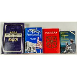 Basques in the West, 4 Volumes