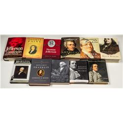 Founding Fathers Biographies
