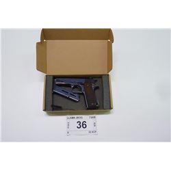 LLAMA (BOX) , MODEL , X , CALIBER, 32 ACP