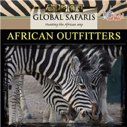 10-day Safari  Limpopo Province of South Africa