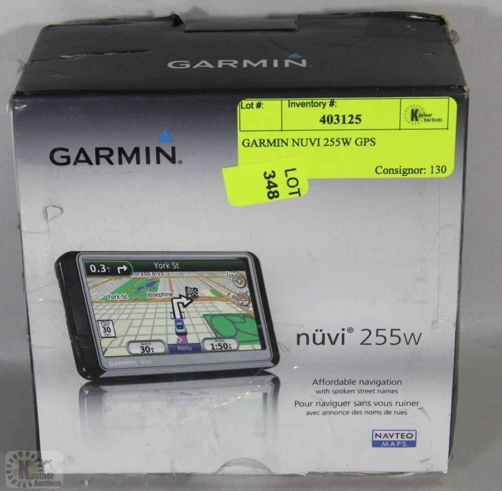 GARMIN NUVI 255W GPS on garmin 255w manual, garmin 255w gps prices, garmin nuvi software update, garmin with lifetime map updates, garmin 255w lifetime map updates, garmin gps map update, garmin 265wt update maps, 49 states garmin maps,