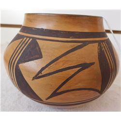Old Hopi Olla