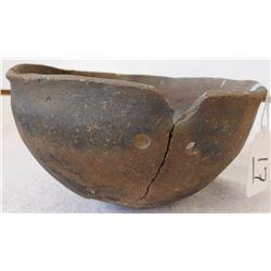 Pre-Historic San Diego Bowl