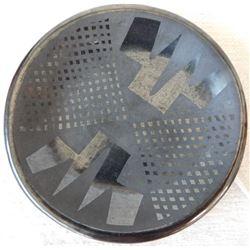 San Ildefonso Plate