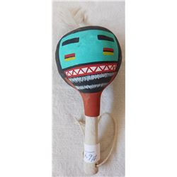 Hopi Dance Rattle