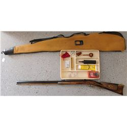 .44 Cal Black Powder Rifle