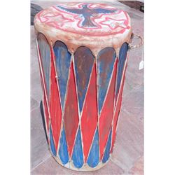 Large Dance Drum