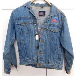 Women's Planet Holleywood Jean Jacket