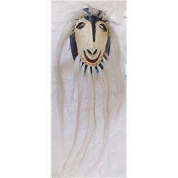 Yaqui Mask