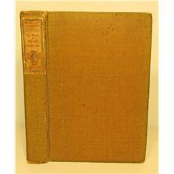 """1908 """"THE MASTER OF BALLANTRAE PRINCE OTTO"""" HARDCOVER BOOK"""