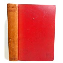 """1928 """"ENGINES"""" HARDCOVER BOOK BY E.N. ANDRADE"""
