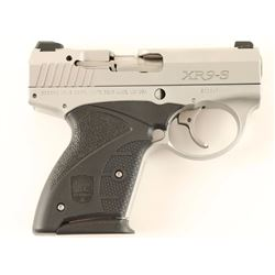 Boberg Arms XR9-S 9mm SN: S00947